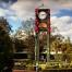City of Longwood Clock
