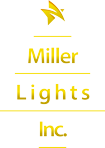 Miller Lights Inc Logo